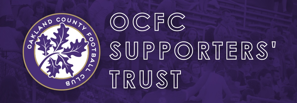 Oakland County FC – Oakland County's #SupporterOwned Soccer