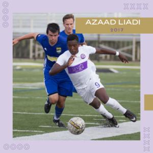 Azaad Liadi