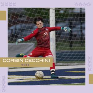 Corbin Cecchini