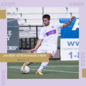 Javier Steinwascher