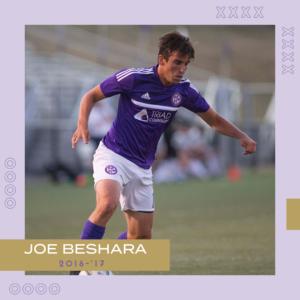 Joe Beshara