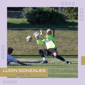 Ludin Gonzales