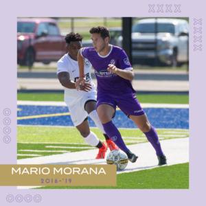 Mario Morana