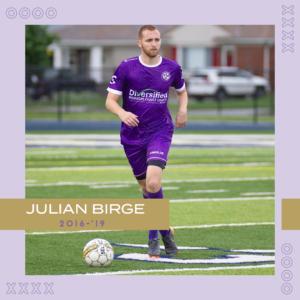 Julian Birge