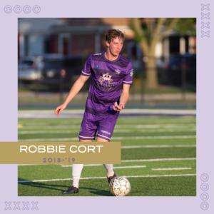 Robbie Cort