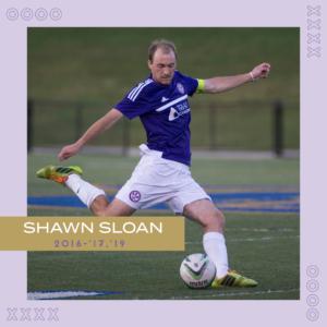 Shawn Sloan