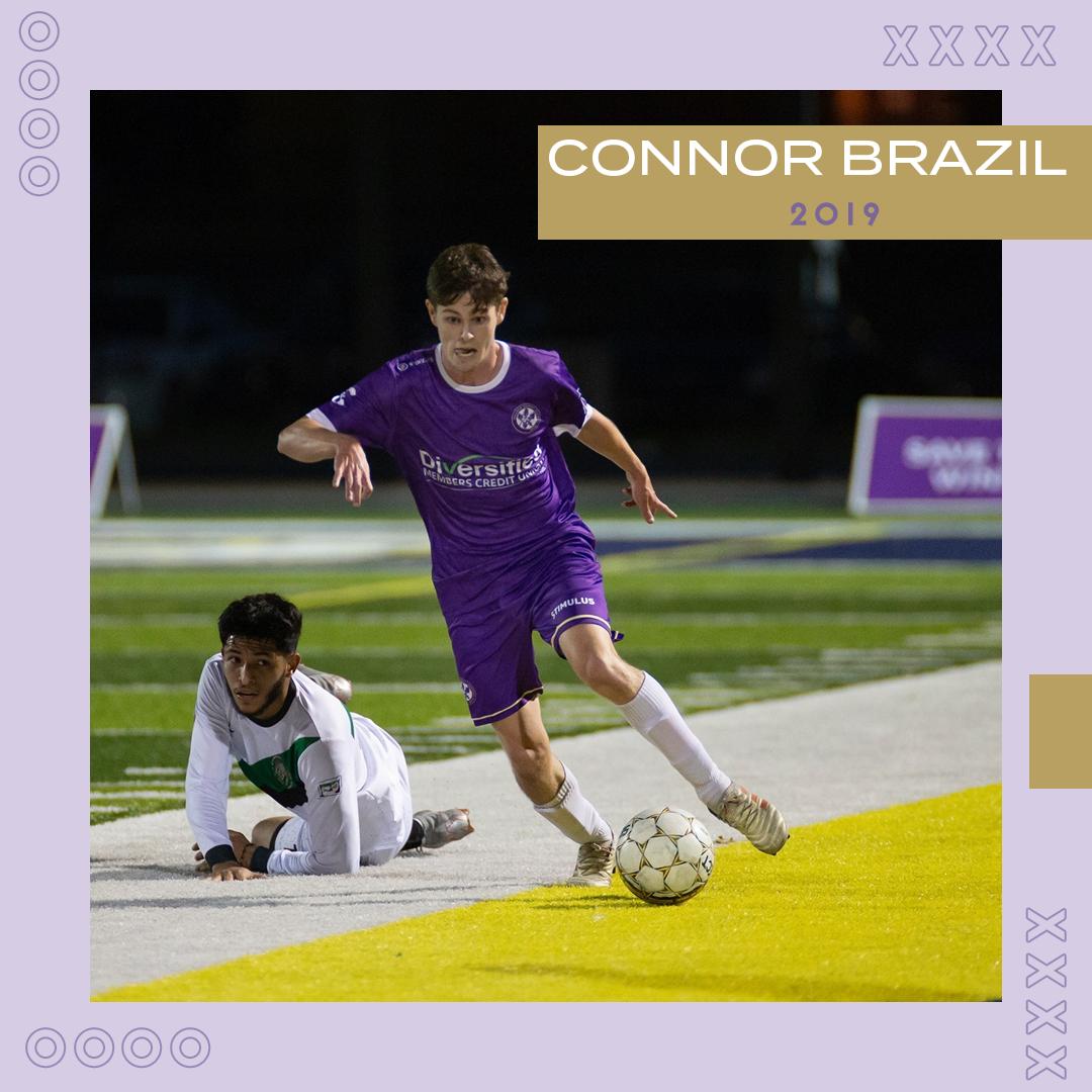 Connor Brazil
