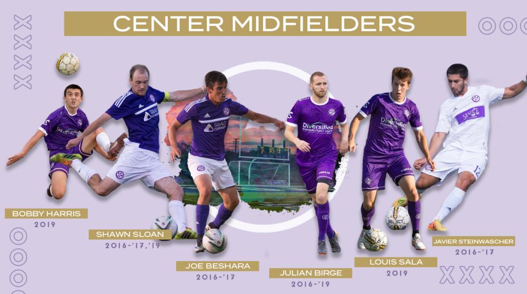 Center Mids