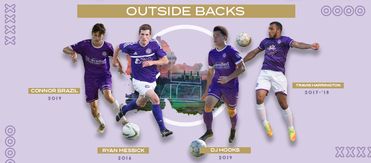 Outside Backs
