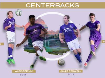 Centerbacks