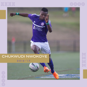 Chuks Nwokoye