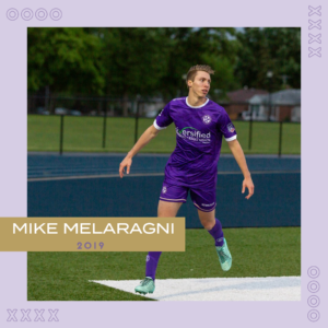Mike Melaragni